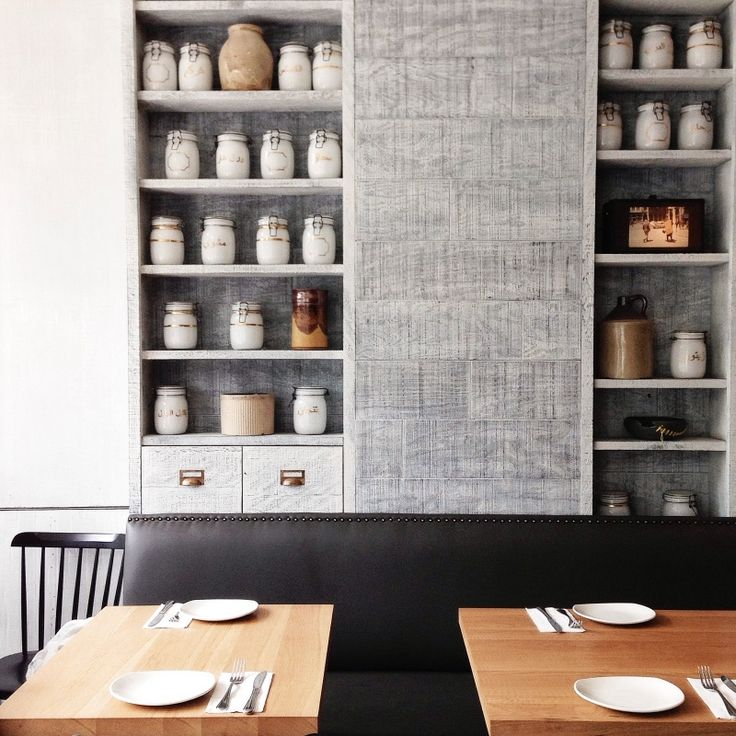 Tabule restaurant; Leslieville, Toronto | trish | VSCO Grid
