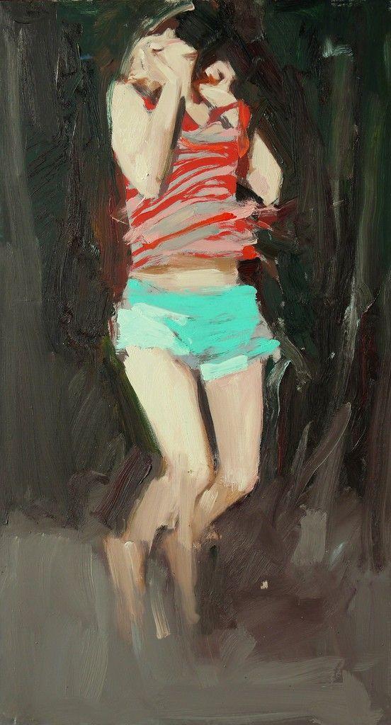 Vladimir Semenskiy, 'Jump', 2016