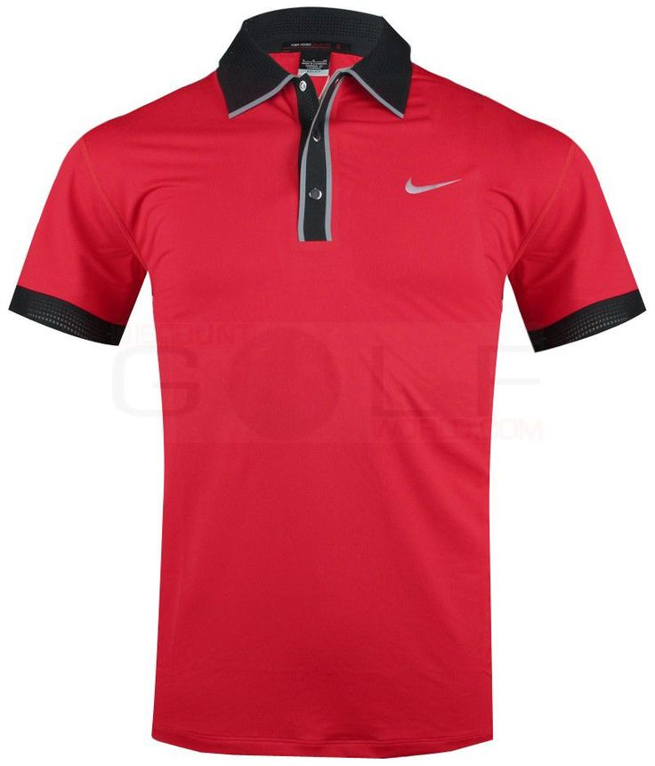 137 best tiger woods images on pinterest tiger woods for Nike polo shirts wholesale
