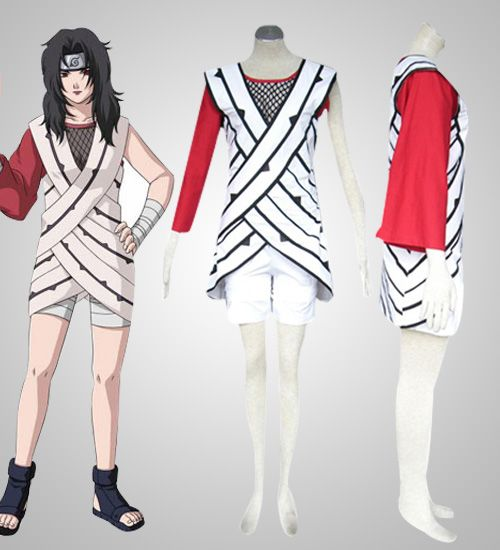 Diacount Naruto Anko Mitarashi Cosplay Costume Sell Onlin