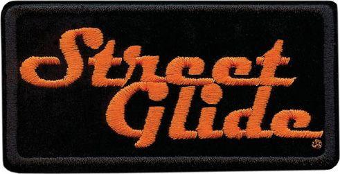 Harley-Davidson® | EM647062 | Harley-Davidson® Street Glide Small Patch