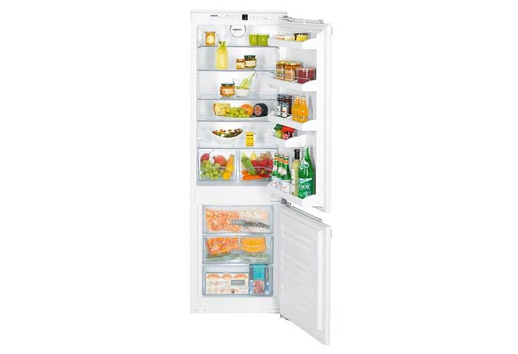 Liebherr Integrierbarer Einbau-Kühlschrank ICP3026-20, A+++, 177 cm, für 178er Nische,