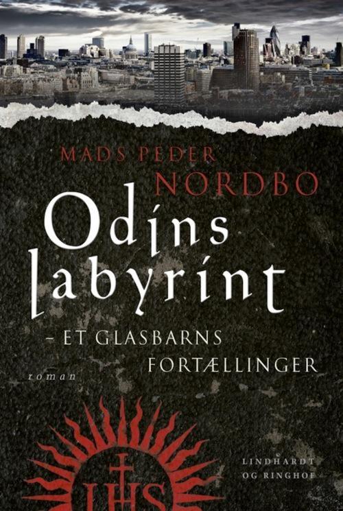 ODINS LABYRINT er en spændingsroman om den unge studerende Mathias, der under et ophold i London hvirvles ind i en livsfarlig og gådefuld historie med tråde helt tilbage til den nordiske mytologis oprindelse. Følg link for læseprøve