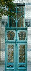 Bruxelles, Belgique: avenue Besme | Marie-Hélène Cingal | Flickr