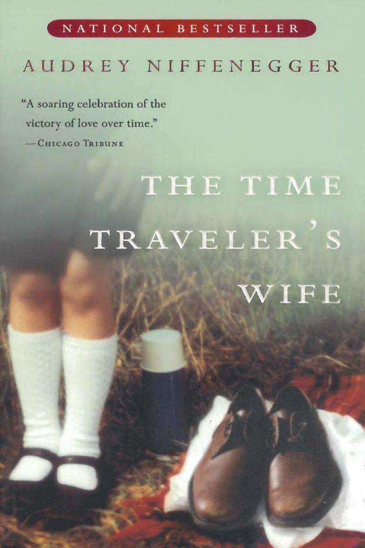 loved it!!Favorite Booksmovi, Worth Reading, Book Worth, Favorite Reading, Traveler'S Wife, Good Book, Time Traveler'S, Audrey Niffenegger, Time Travel Wife