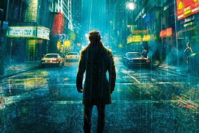 Movie Review Watchmen Rhorschach Wallpaper Hd Wallpaper 1080p Wallpaper
