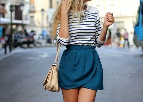 classical stripes|it just works that way|