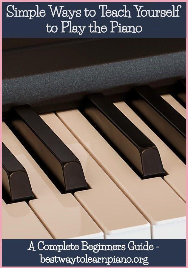Online Piano Midi