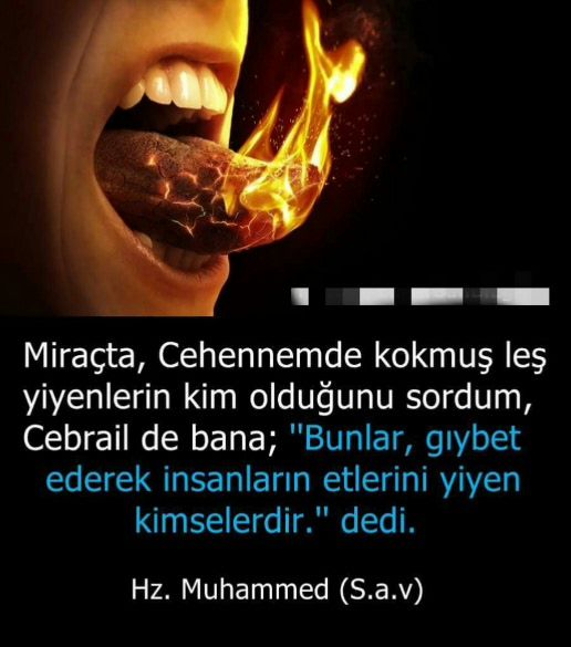 Hz Muhammed Sözleri – Çok İyi Abi