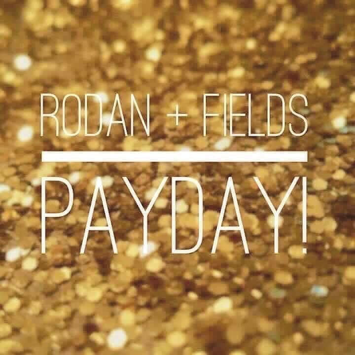 This amazing business - Rodan Fields - helps tons of people pay bills save…
