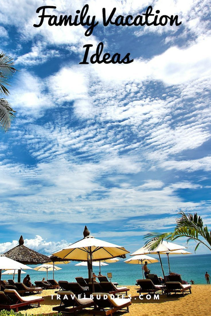 Cheap Family Vacations All Inclusive Family Vacation Ideas With Teenagers Family Vacation Ideas Ne Family Vacations Usa Family Vacation Family Vacation Spots