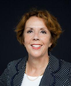 Angela Maas, hoogleraar Cardiologie voor vrouwen