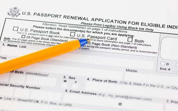 Why It's Not Enough To Have  A Valid Passport- U.S. Passport Renewal