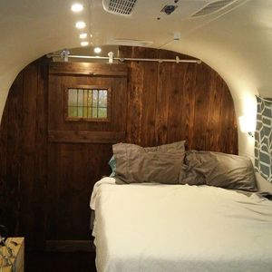 1000 Images About Airstream On Pinterest Upholstery
