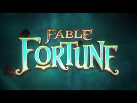 """Reseñas: """"Fable Fortune"""" – El Club de un Gamer"""