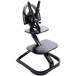 High Chair - Svan Signet Essential High Chair with Harness - Grows with your Child (Espresso)