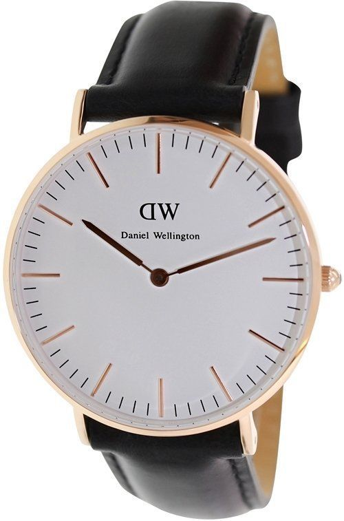 Buy Daniel Wellington 0508DW Watches for everyday discount prices on Bodying.com