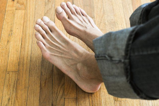 How to Get Rid of Toenail Fungus Fast (with Pictures) | eHow