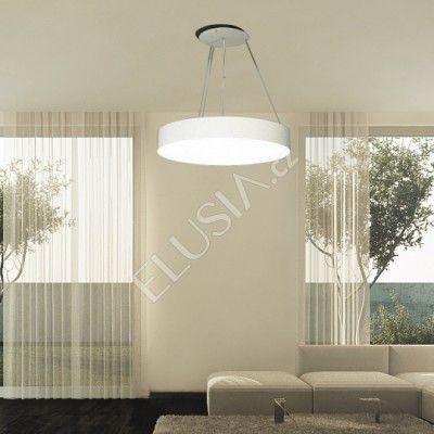 Shilo Bungo 516 White - Závěsná svítidla