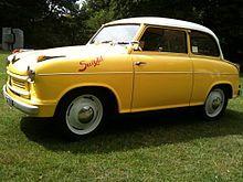 Lloyd (Automarke) ===> https://de.wikipedia.org/wiki/Lloyd_(Automarke)#Neugr.C3.BCndung_1949