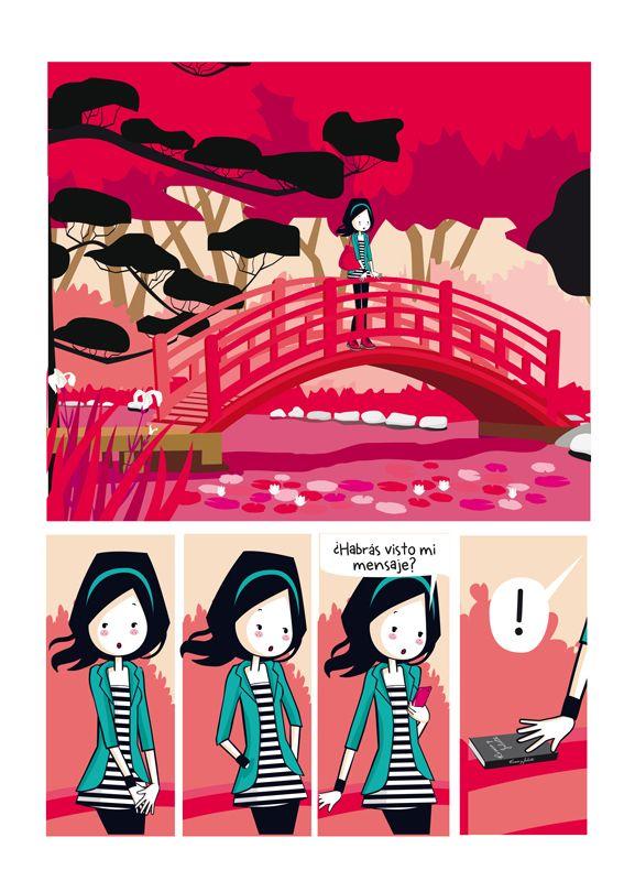 El amor está en el aire – Página 10