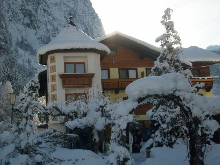 Gasthof Pension Hirlatz (Αυστρία Χάλστατ) - Booking.com