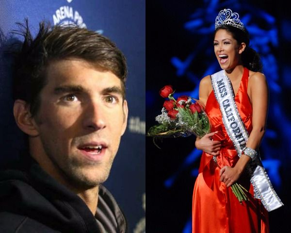 Michael Phelps Wife Delayed Wedding Because Of His ADD? - http://www.morningledger.com/michael-phelps-wife-delayed-wedding-because-of-his-add/1391187/