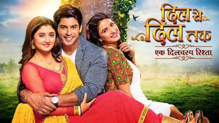 Video watch online Dil Se Dil Tak 24th April 2017 full Episode of Colors Tv drama serial Dil Se Dil Tak complete show episodes by colors tv. Telecast Date: 24 April 2017 Video Source: Dailymotion Video Owner: Colors TV