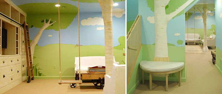 We love to write about interior design at Bored Panda, but we often forget to cover one important group – kids! Most parents will agree that providing their children with a wonderful living space in which they can thrive, learn and play is of paramount importance, which is why we've collected this list of 22 awesome interior design ideas for children's rooms.