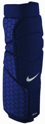 Nike Advantage V Knee/Shin Pad (Navy, X-Small/Small) by Nike. $20.00