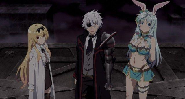 Arifureta From Commonplace To World S Strongest Episode 7 The Great Reisen Labyrinth The Otaku Author Romantic Anime Anime Dark Anime