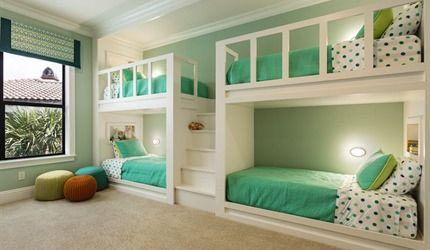 Reunion Resort 100009 bed, sleeps 22 Direct Villas Florida  ID1692