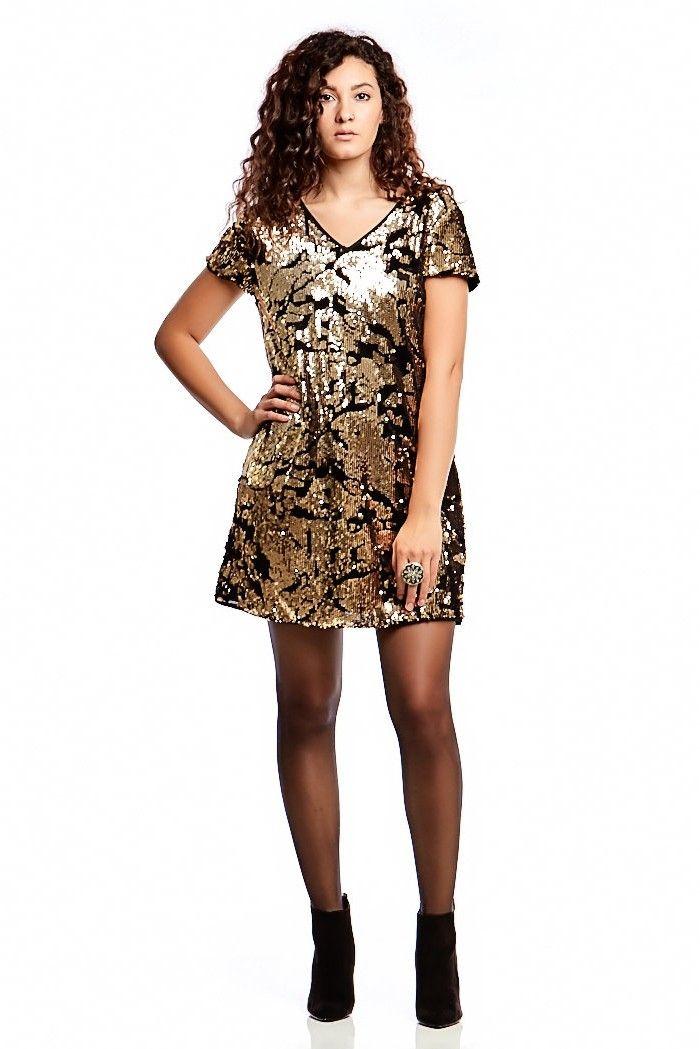 asher sammy dress  $78
