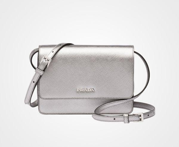 BT1031_NZV_F0135 small bag - Handbags - Woman - eStore | Prada.com ...