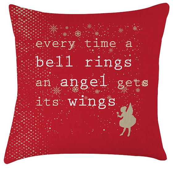every time a bell rings an angel gets its wings cushion cover https://www.etsy.com/listing/167858496/christmas-angel-quote-cushion-cover?ref=listing-shop-header-3