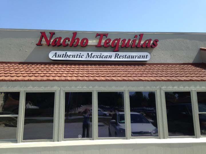 Nacho tequilas restaurants clive ia nachos mexican