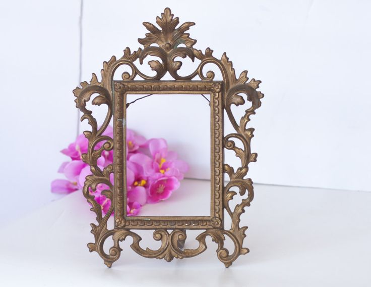 1000 Ideas About Mirror Border On Pinterest: 1000+ Ideas About Ornate Picture Frames On Pinterest