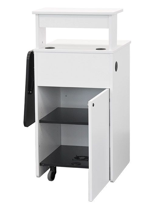 EWS10 Educational Workstation