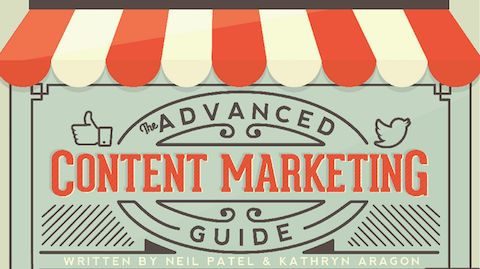 Free Advanced Guide To Content Marketing