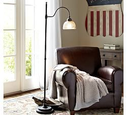 1000 Ideas About Standing Lamps On Pinterest Floor