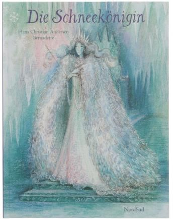 Die Schneekönigin / H. C. Andersen