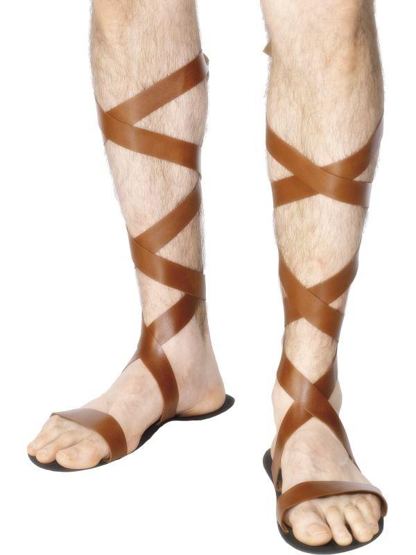 Roman Sandals | Frojos.co.uk