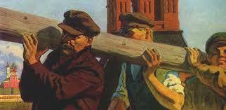 Image result for soviet socialist realism