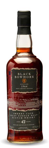Bowmore 1964 Fino | Bowmore Islay Single Malt Whisky