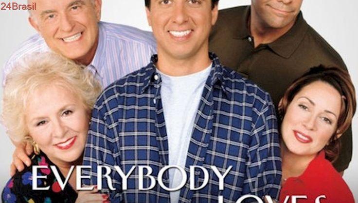 Everybody Loves Raymond - S4 E16 - The Tenth Anniversary