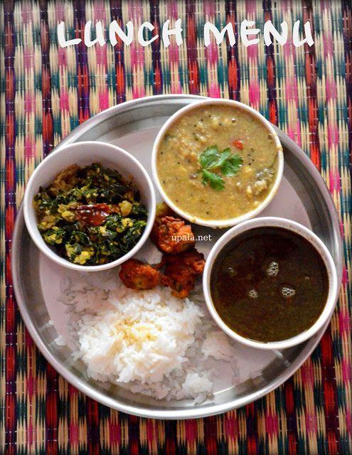 South Indian Lunch Menu-7 http://www.upala.net/2016/02/south-indian-lunch-menu-7.html