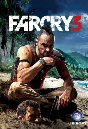 Full Version PC Games Free Download: Far Cry 3 Full PC Game Free Download
