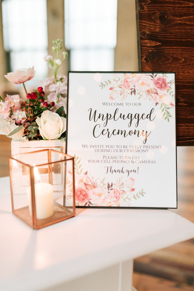 2763 best Wedding Signs images on Pinterest
