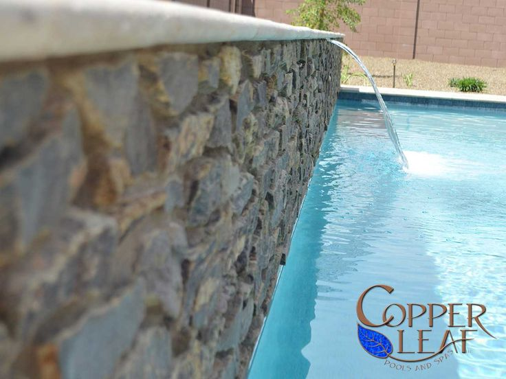 21 best images about peaceful water features on pinterest for Natural pools arizona