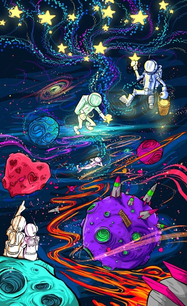 planet drawing art - Google Search